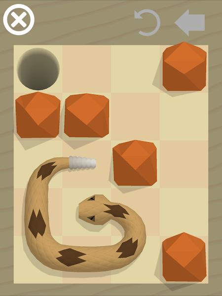 A Snake's Tale v1.0.0