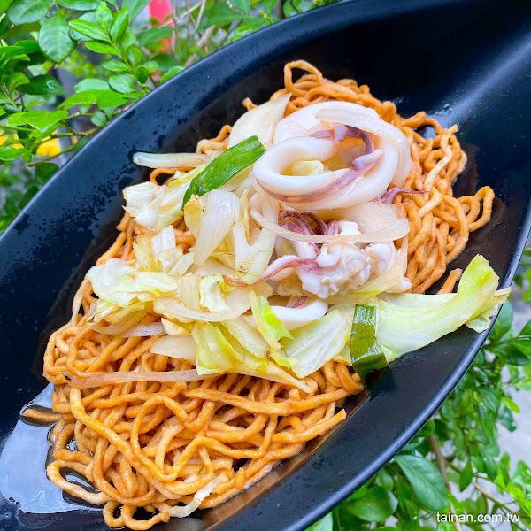 清江鱔魚意麵