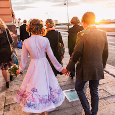 Wedding photographer Katerina Mishkel (RynaK). Photo of 30.09.2018