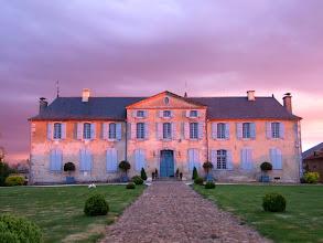 Photo: Jardins et Château de Gardères (65320 Hautes-Pyrénées) www.chateaudegarderes.com