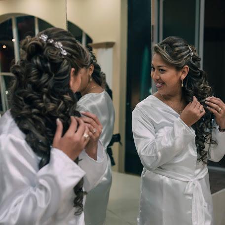 Fotógrafo de bodas Abel Perez (abel7). Foto del 10.02.2018