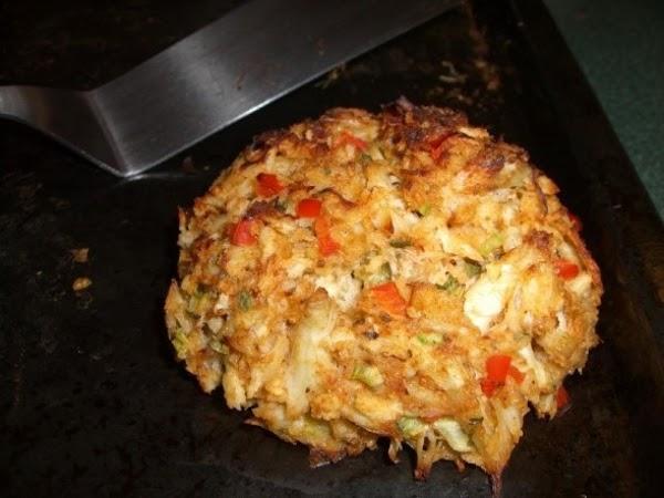 Baltimore Crab Cakes Recipe