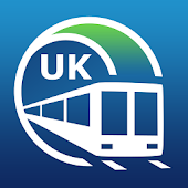 London Underground Guide and Tube Route Planner