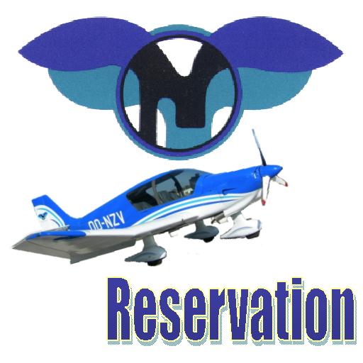 NZVC Reservation