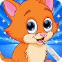Sweet Kitty Doctor APK icon