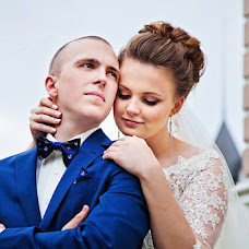 Wedding photographer Aleksandr Efimov (AlexEfimov). Photo of 27.09.2016