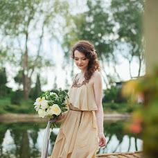 Wedding photographer Olesya Solnechnaya (sunalice). Photo of 20.06.2015