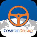 ComfortDelGro Driver App