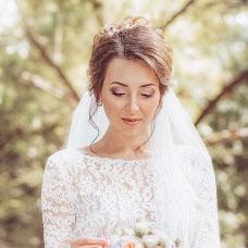 Wedding photographer Abu Asiyalov (Abak). Photo of 23.11.2017