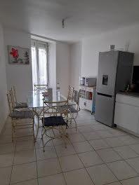 appartement à Connerré (72)