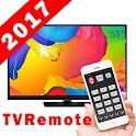 Universal TV Remote Control IR icon
