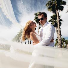 Wedding photographer Sergey Kaba (kabasochi). Photo of 03.10.2017