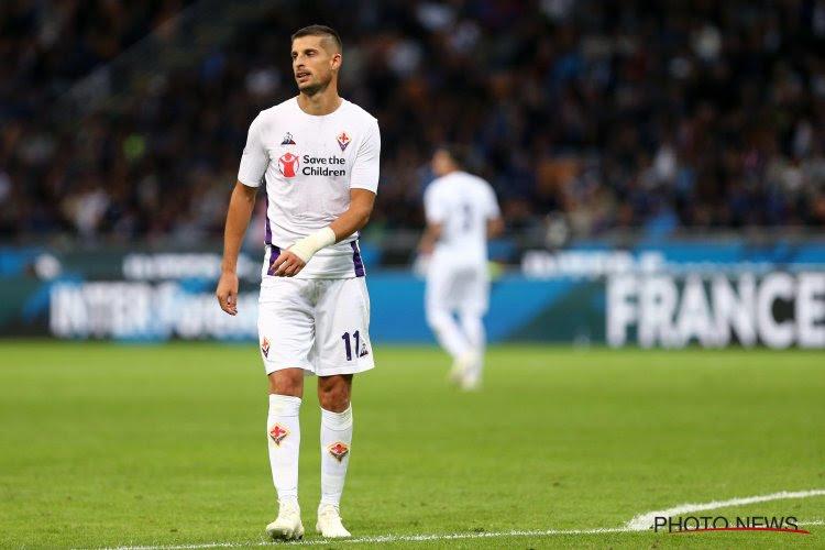 Standard, Anderlecht of Antwerp? Mirallas wil graag terugkeren naar België