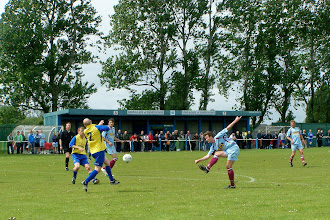 Photo: 28/05/11 v Pontyclun (Welsh League Div 3) 3-0 - contributed by Gary Spooner