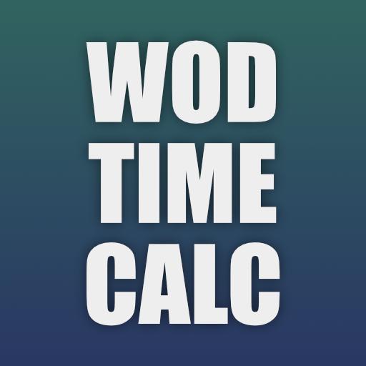 App Insights: WOD Time Calculator | Apptopia