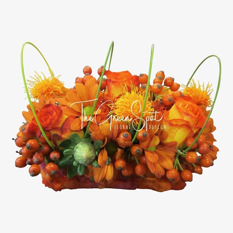 Allerheiligen bloemwerk - Grafwerk nr43 vanaf: 21,5€