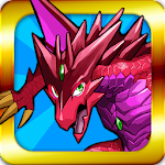 퍼즐&드래곤즈(Puzzle & Dragons) Icon