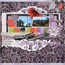 Photo: Tell Your Story September by Just Because Studio Fonts Hight Tower Text, Forte and AR Darling PS CS5