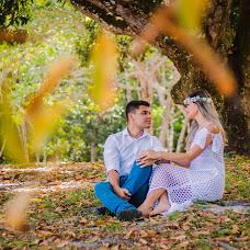 Wedding photographer Bergson Medeiros (bergsonmedeiros). Photo of 03.02.2018