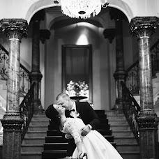 Wedding photographer Vitaliy Fedosov (VITALYF). Photo of 28.02.2018