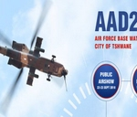 Africa Aerospace and Defence 2018 : Air Force Base Waterkloof