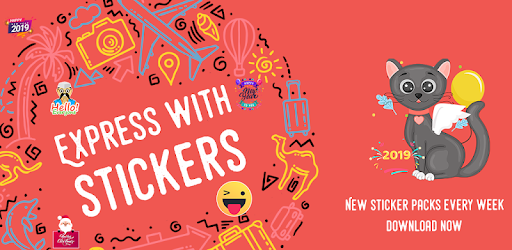 Love Stickers Personal Sticker Maker For Wa Apps On Windows Pc Download Free 2 3 1 Com Stickify Studio Wastickers