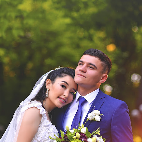 Wedding photographer Abdugani Mukhamedov (Abdugani). Photo of 12.03.2018
