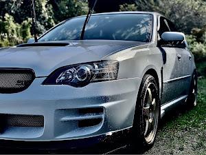 レガシィB4 BL5 2004年式 GT Spec Bのカスタム事例画像 ツンツンBL5 : さんの2020年11月15日15:49の投稿