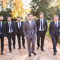 Wedding photographer Ricardo Ranguettti (ricardoranguett). Photo of 09.01.2017