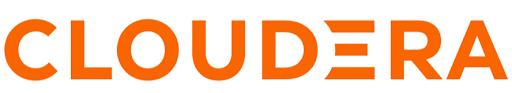 Logo Cloudera