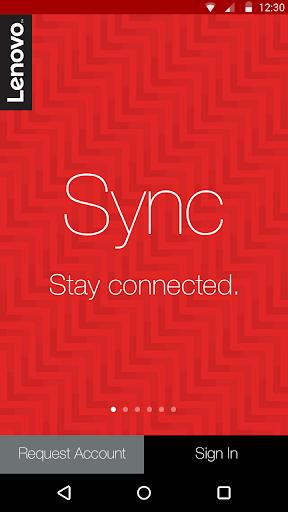 Lenovo Sync for Retail