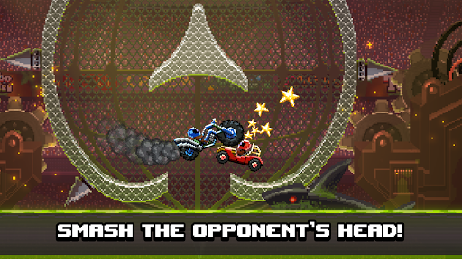 Drive Ahead! screenshot 3