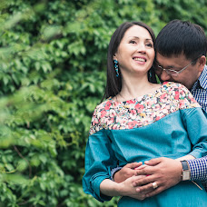 Wedding photographer Maksat Kapsalyamov (WMak). Photo of 19.06.2014