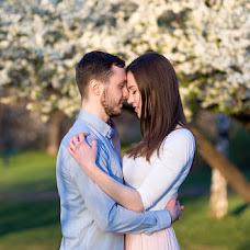 Wedding photographer Denis Tynok (tynok). Photo of 14.04.2017