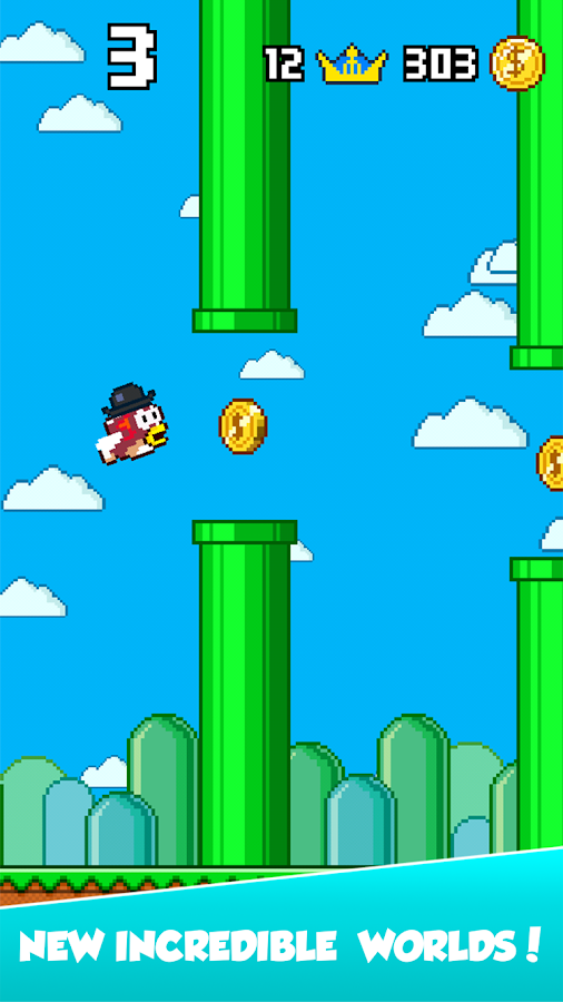 Splashy Fish™- screenshot