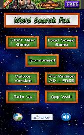 Word Search Fun Screenshot 17