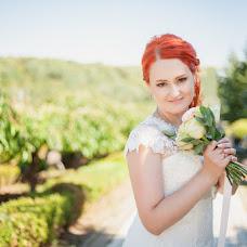 Wedding photographer Alisa Malysheva (alisaphoto). Photo of 31.08.2017