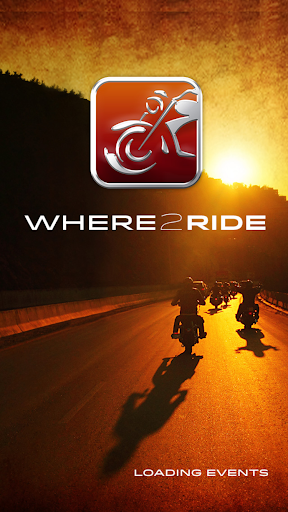 Where2Ride