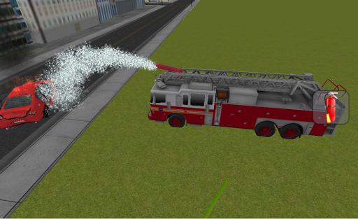 Fire Rescue  screenshots 7
