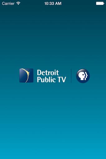 Detroit PBS