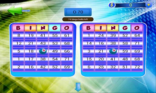 Penny Slots Bingo screenshot