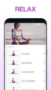 Yoga for Beginners | Workouts for the mind & body! App Download For Android and iPhone 3