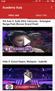 Koleksi Video D'academy Asia Terpopuler & terbaru - náhled