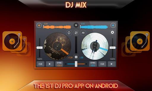 DJ Remix Song Maker