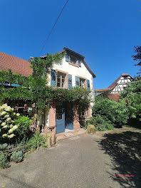 propriété à Wissembourg (67)
