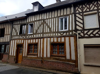 maison à Cormeilles (27)