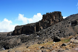 Photo: Lava Tower