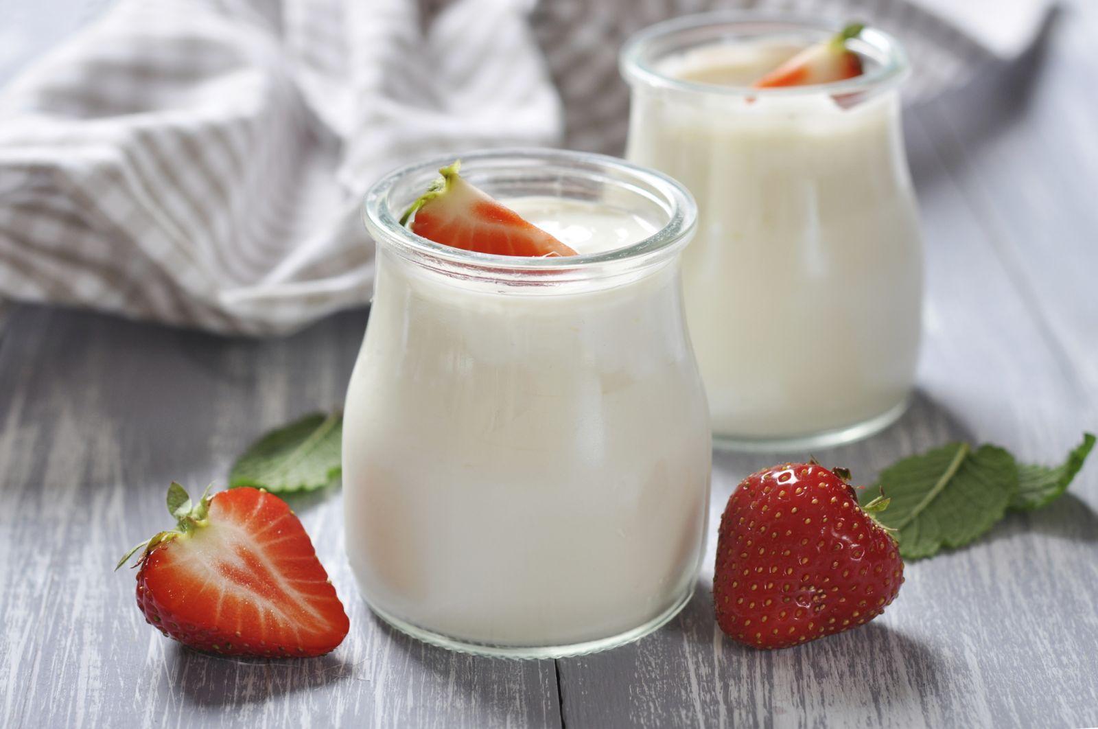 Image result for 4. Sữa chua, sữa tươi