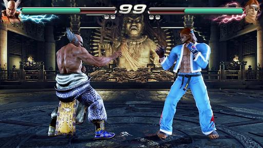Terra Tag Tournament Fight 1.0 3