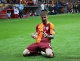 Serdar Aziz a prétexté des douleurs à l'estomac mais s'est envolé pour les Maldives, Galatasaray a placé le joueur sur la liste des transferts